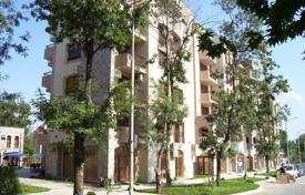 1 bedroom apartments for sale in Burgas. Apartments on the beach in Sunny Beach