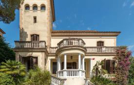 Luxury 6 bedroom houses for sale in Catalonia. Villa – Sant Cugat del Vallès, Catalonia, Spain