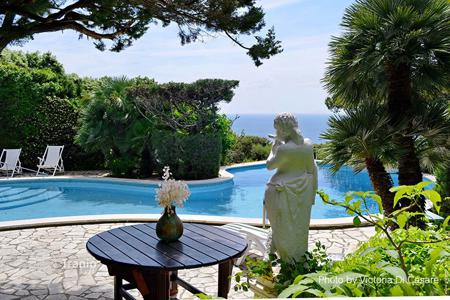 Coastal villas and houses for rent in Lazio. Villa – San Felice Circeo, Latina, Lazio, Italy