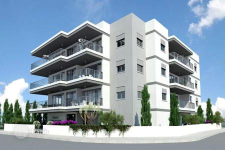 2 bedroom apartments for sale in Nicosia. Apartment – Strovolos, Nicosia, Cyprus