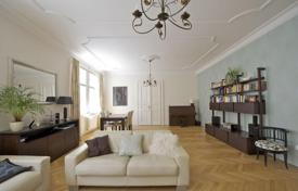 4 bedroom apartments for sale in Praha 7. Apartment – Praha 7, Prague, Czech Republic