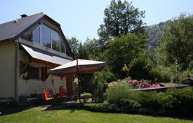 5 bedroom houses for sale in Occitanie. Comfortable villa with a beautiful garden, a separate apartment and a lake, Lourdes, France