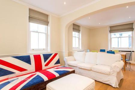 3 bedroom apartments by the sea to rent in England. Apartment – London, United Kingdom