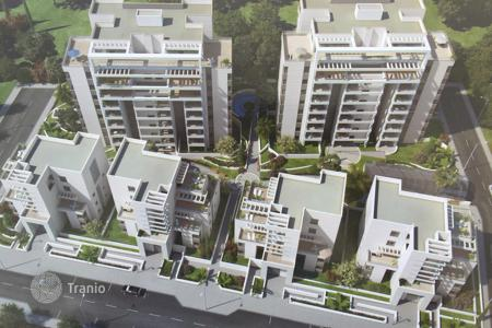 Apartments for sale in Tel Aviv District. New home - Tel Aviv, Israel