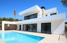 4 bedroom houses for sale in Moraira. Villa – Moraira, Valencia, Spain