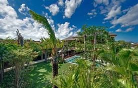 6 bedroom villas and houses to rent in Southeastern Asia. Villa – Kuta, Bali, Indonesia