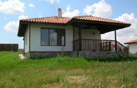 Residential for sale in Dyulevo. Detached house – Dyulevo, Burgas, Bulgaria