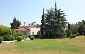 6 bedroom houses for sale in Southern Europe. Villa – Thessaloniki, Administration of Macedonia and Thrace, Greece