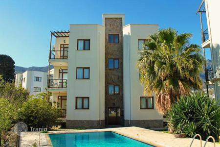 Coastal apartments for sale in Kyrenia. Apartment – Kyrenia, Cyprus