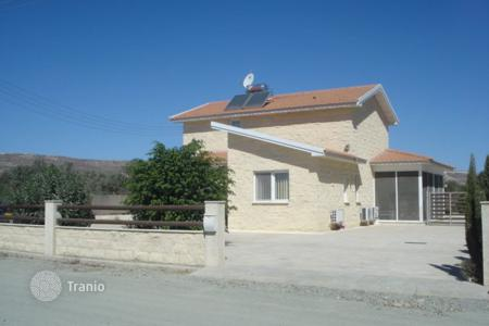 Property for sale in Troulloi. Three Bedroom Detached Luxury House with Title Deed