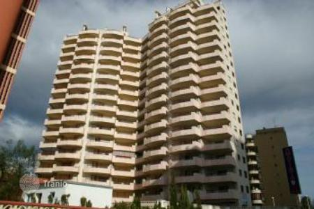 1 bedroom apartments for sale in Calpe. Apartment - Calpe, Valencia, Spain
