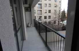 Apartments to rent in Western Asia. For rent 3 bedroom apartment in Vake, Mtskheta street, with modern disign, 15sq. m balcony and 2 bathrooms, with furniture and technic