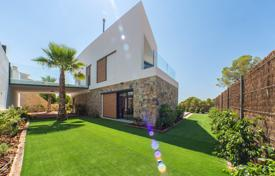 3 bedroom houses for sale in Finestrat. New elite villas with pools in Finestrat, Alicante, Spain