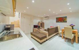 Cheap apartments for sale in Croatia. Cozy 2-level apartment in the Old Town, Dubrovnik, Croatia. High rental potential!