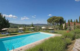 Luxury houses for sale in Rapolano Terme. Villa – Rapolano Terme, Tuscany, Italy