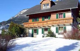 Residential for sale in Steiermark. Chalet with panoramic mountain views in the ski resort of Tauplitz in Austria