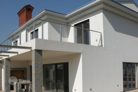 5 bedroom houses for sale in Slovenia. Villa – Obalno-Cabinet, Slovenia