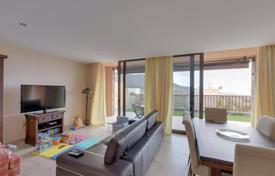 Residential for sale in Fañabé. Modern townhouse with a terrace, a garage and a private garden, Fanabe Puebla, Spain