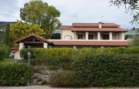 Luxury 5 bedroom houses for sale in Sanremo. Beautiful villa in Provence style in San Remo, Italy