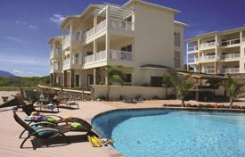 Residential for sale in Caribbean islands. Apartment – Saint Peter Basseterre Parish, Saint Kitts and Nevis