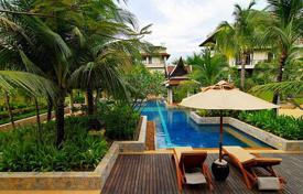 Apartments for rent with swimming pools in Phuket. Apartment – Phuket, Thailand