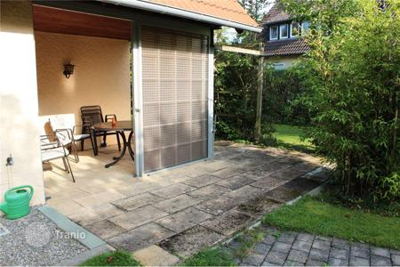 5 bedroom houses for sale in Germany. One-family house in Bad Boll
