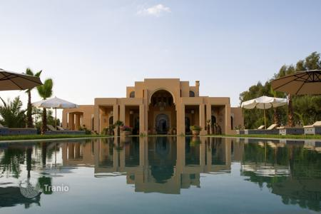 4 bedroom villas and houses to rent in Morocco. Detached house – Marrakesh, Marrakech-Tensift-El Haouz, Morocco