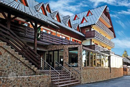 Hotels for sale in Slovenia. Hotel – Slovenj Gradec, Slovenia