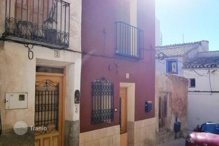 Townhouses for sale in Finestrat. Terraced house – Finestrat, Valencia, Spain