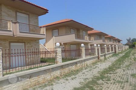 Residential for sale in Triglia. Villa – Triglia, Chalkidiki, Administration of Macedonia and Thrace,  Greece