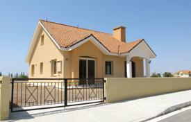 3 bedroom houses for sale in Limassol. Villa – Kato Pyrgos, Limassol, Cyprus