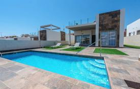 Houses for sale in La Zenia. Premium class villa with a pool in La Zenia, Alicante, Spain