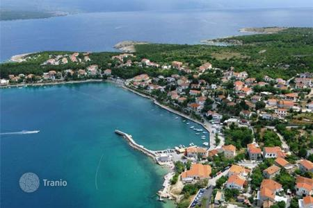 Cheap property for sale in Croatia. Apartment on Krk