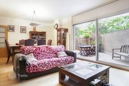 4 bedroom apartments by the sea for sale in Sant Martí. Apartment – Sant Martí, Barcelona, Catalonia, Spain