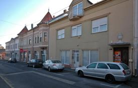 Property from developers for sale in Central Europe. Nice flat in the city centre of Keszthely