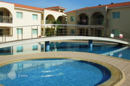 Apartments with pools for sale in Paralimni. Apartment - Paralimni, Famagusta, Cyprus