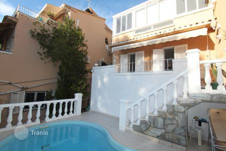 Townhouses for sale in Majorca (Mallorca). Terraced house - Costa d'en Blanes, Balearic Islands, Spain
