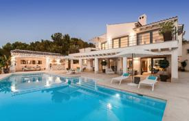 Property for sale in Santa Ponsa. Villa – Santa Ponsa, Balearic Islands, Spain