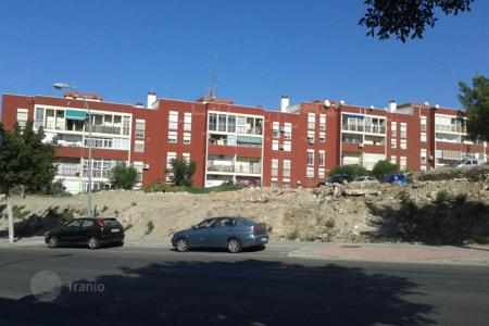 Foreclosed 4 bedroom apartments for sale in Andalusia. Apartment – Almeria, Andalusia, Spain