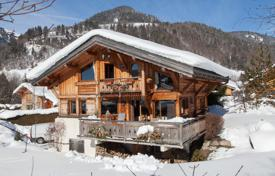 4 bedroom villas and houses to rent in French Alps. Chalet – Haute-Savoie, Auvergne-Rhône-Alpes, France