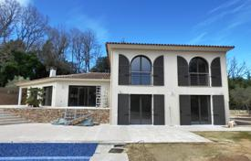 Luxury 5 bedroom houses for sale in Muan-Sarthe. Mouans Sartoux Close To Sophia/valbonne — Brand-New 5-Bedroom Villa
