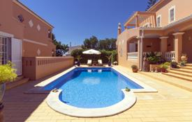 2 Villas with a total 6 bedrooms and shared pool, near Alvor, West Algarve for 1,031,000 $