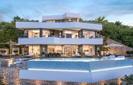 Residential from developers for sale in Southern Europe. Villa – Benissa, Valencia, Spain
