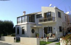 4 bedroom houses by the sea for sale in Paphos (city). Four Bedroom Detached House