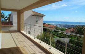 4 bedroom houses for sale in Nice. Villa – Nice, Côte d'Azur (French Riviera), France