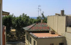 Coastal residential for sale in Costa del Maresme. Apartment – Calella, Catalonia, Spain