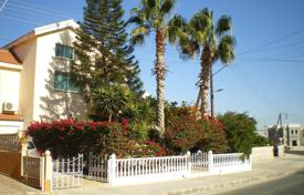 6 bedroom houses for sale in Limassol. Detached house – Limassol (city), Limassol, Cyprus