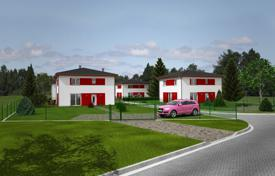 5 bedroom houses for sale in the Czech Republic. Townhome – Central Bohemia, Czech Republic