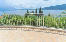 Coastal houses for sale in Herceg-Novi. Townhome – Baosici, Herceg-Novi, Montenegro