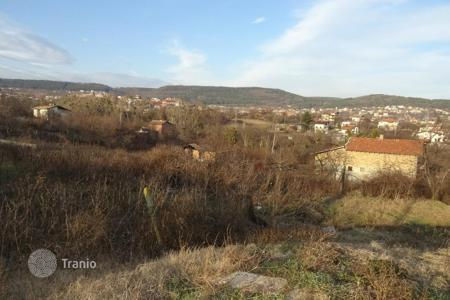 Cheap land for sale overseas. Development land – Varna, Bulgaria